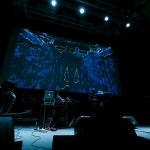Live at BCNmp7, CCCB, Barcelona