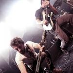 Obsidian Kingdom live @ Salamandra 1