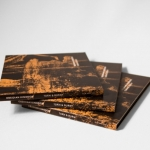 Torn & Burnt limited digipack