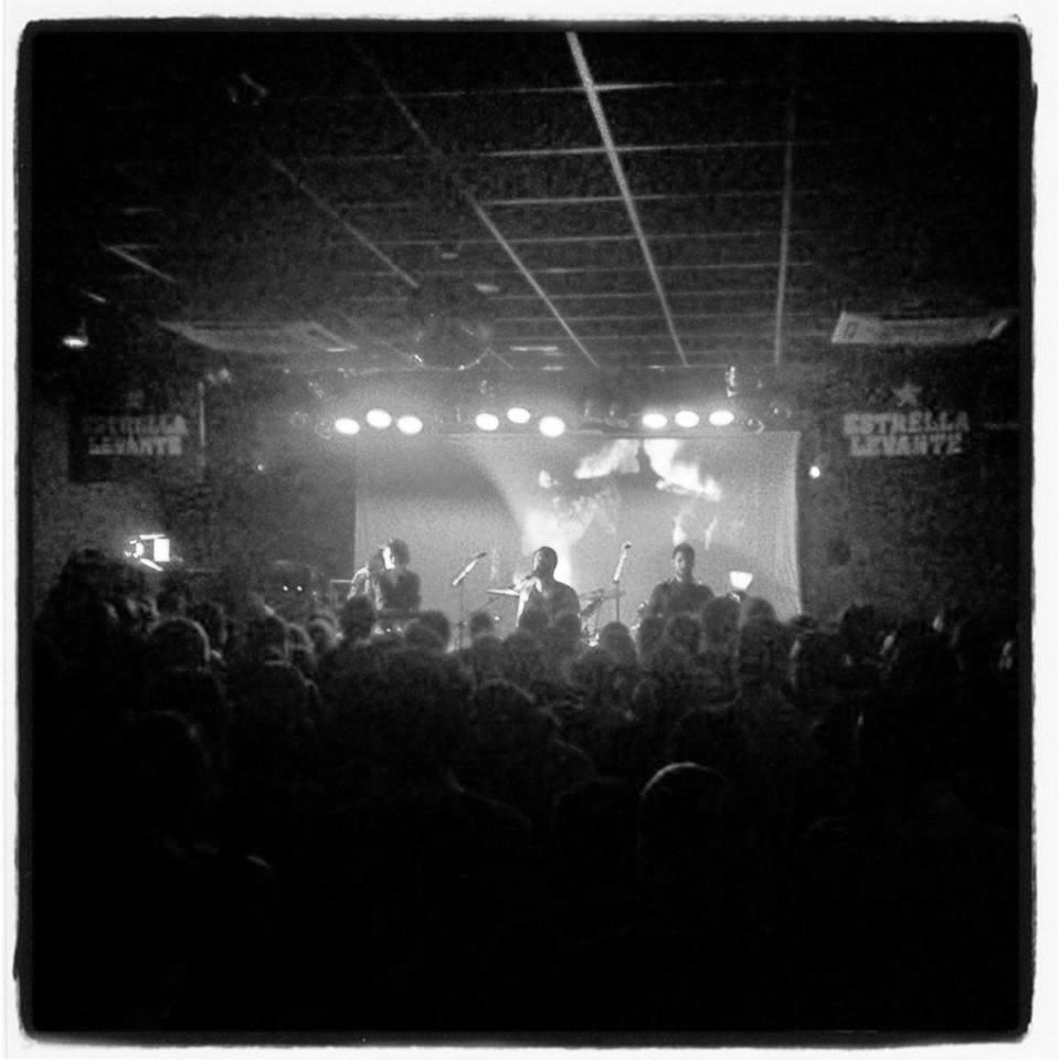 Obsidian Kingdom - Mantiis Live!
